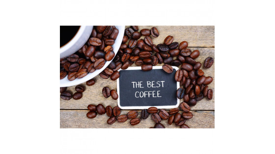 Як вибрати смачну каву?