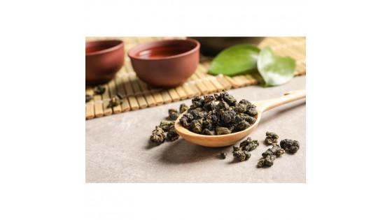 Що таке чай улун?