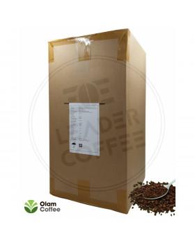 Кофе растворимый агломерированный OLAM (Олам) – максимальная бодрость