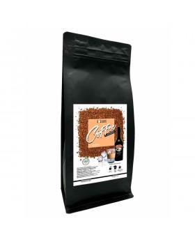 Кава розчинна сублімована, доповнена ароматом Бейліз