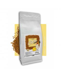 Растворимый сублимированный кофе: как он сочетается с ароматом Пина-Колада