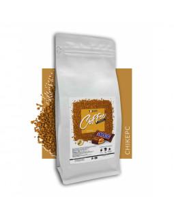 Кофе растворимый сублимированный с ароматом Сникерс: почувствуйте вкус детства