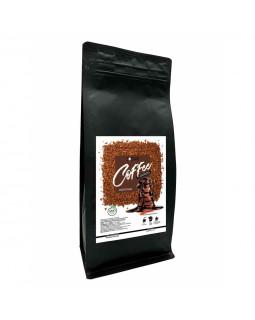 Кава розчинна сублімована з ароматом Шоколад: додайте в напій відчуття радості