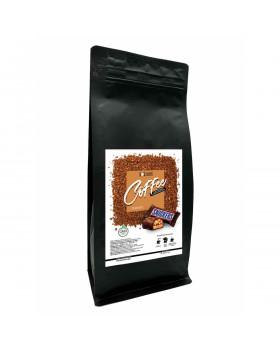 Кава розчинна сублімована з ароматом Снікерс: відчуйте смак дитинства