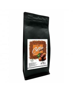 Кава розчинна сублімована з ароматом Трюфель: зробіть напій солодшим