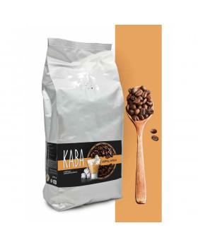 """Кофе в зернах ароматизированный """"Милвуд/Ирландский крем"""" – самодостаточный и яркий вкус"""