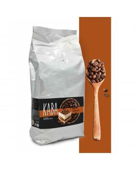 """Кофе в зернах ароматизированный """"Тирамису"""" – напиток и десерт одновременно"""