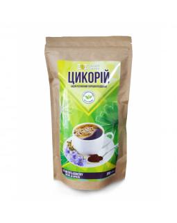 Цикорий растворимый порошкообразный (200 г): насыщенный, бодрящий напиток без кофеина