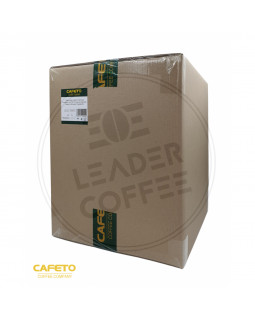 Кава розчинна сублімована Cafeto (Кафето) оптом – бюджетний продукт з Індонезії