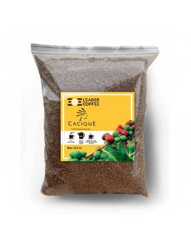 Кава розчинна сублімована Cacique (Касік): подарунок із Бразилії