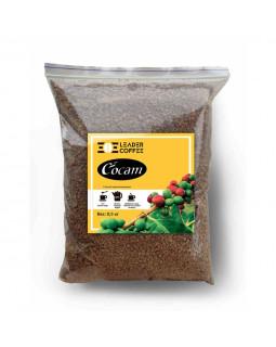 Кофе растворимый сублимированный Cocam (Кокам): Бразилия со сливочным вкусом