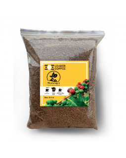 Кофе растворимый сублимированный Колумбия (Columbia Montenegro) в упаковке 0,5 кг – премиум-сегмент в вашем ассортименте