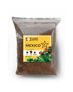 Кофе растворимый сублимированный Cafesca Mexico (Мексика): вкус латиноамериканской страсти