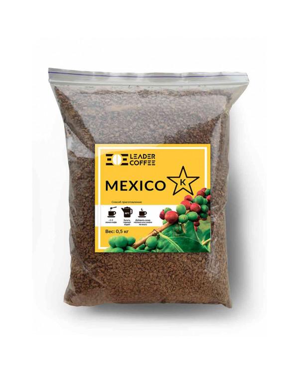 Кава розчинна сублімована Cafesca Mexico (Мексика): смак латиноамериканської пристрасті