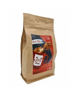 Кава TM Leadercoffee 3в1 Strong, 1кг