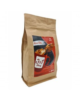 Кофе TM Leadercoffee 3в1 Strong, 1кг