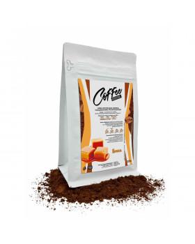 """Кава натуральна мелена з ароматом """"Карамель"""", 250г"""