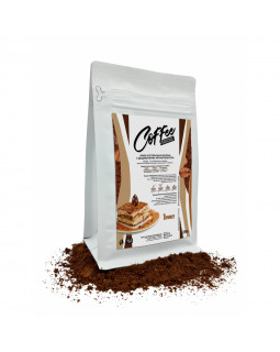 """Кофе натуральный молотый с ароматом """"Тирамису"""", 250г"""