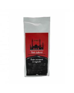 "Кофе молотый Jacoffee ""По-Турецки"" 80/20,250g"