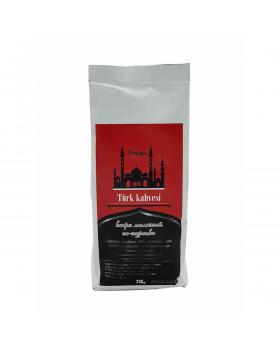 """Кава мелена """"По-турецьки"""": ще один шедевр від ТМ Jacoffee"""