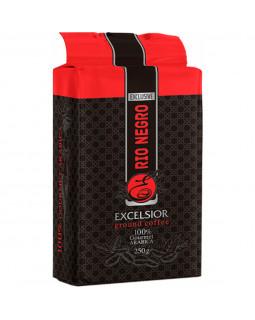 Кофе молотый RIO NEGRO Excelsior 100/0, 250г