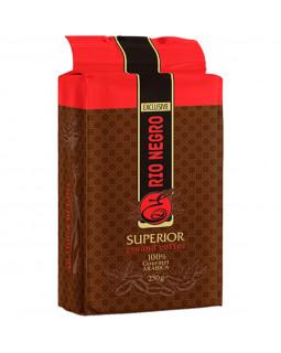 Кава мелена RIO NEGRO Superior 80/20, 250г