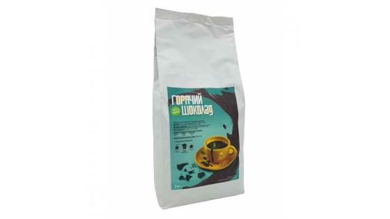 """Поповнення в нашому асортименті товарів! Гарячий шоколад для вендінгу ТМ """"Leadercoffee"""" 2кг"""