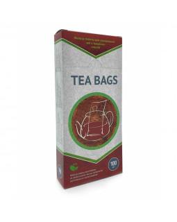 Фильтр-пакеты для чая на чайник – чтобы удовольствие было полным