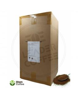 Кава розчинна порошкова OLAM (ОЛАМ) – максимальна міцність