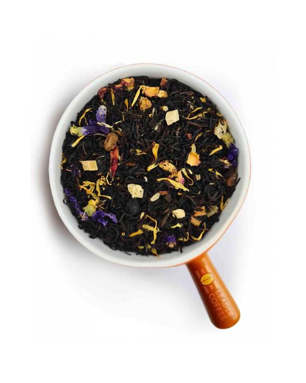 """Чай чорний """"Дочка Клеопатри"""" – замовте смак тропіків"""