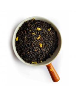 Чай чорний з імбиром: для схуднення