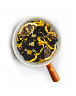 """Чай чорний """"Стиглий лимон"""", 1кг"""