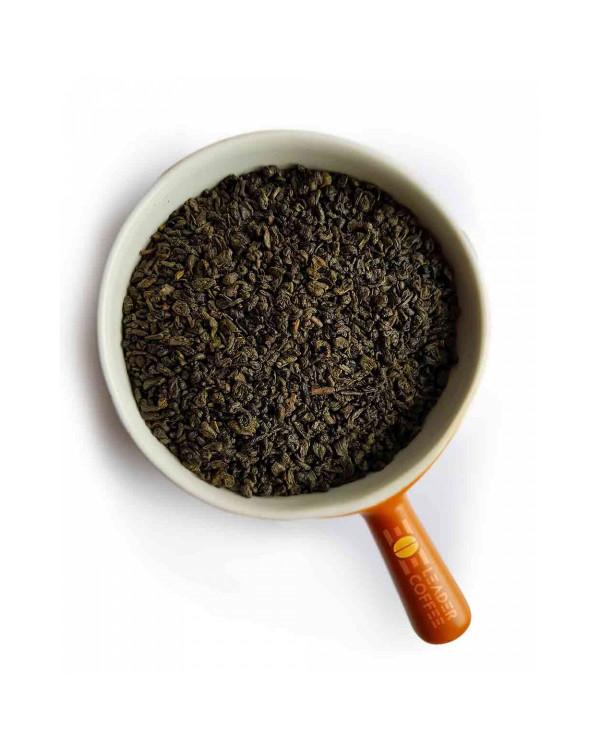 Чай зеленый Gunpowder Premium (Ганпаудер Премиум) – Жемчужина и Порох