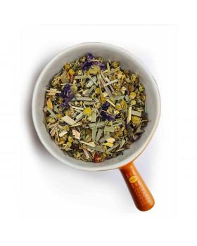 """Чай фруктово-трав'яний """"Альпійський луг"""" – оздоровить і заспокоїть"""