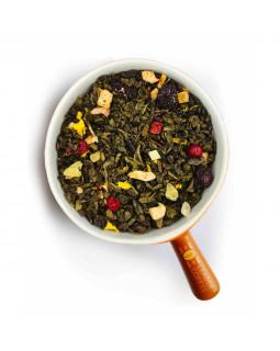 Чай зелений Чарівний сад, 1кг