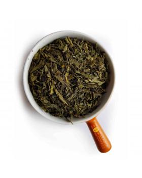 Чай зелений Сенча – унікальний продукт з Японії