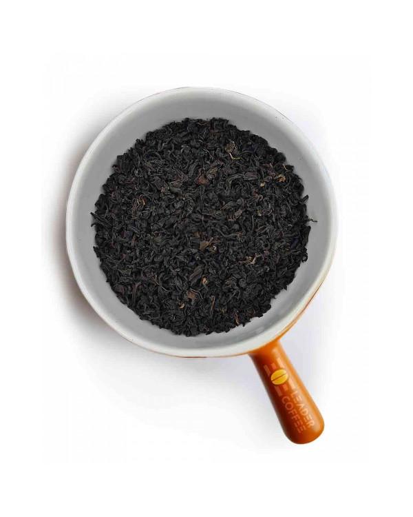 Чай черный индийский Assam, стандарт Pekoe в мешках 10 кг – цветочный аромат, медовый вкус