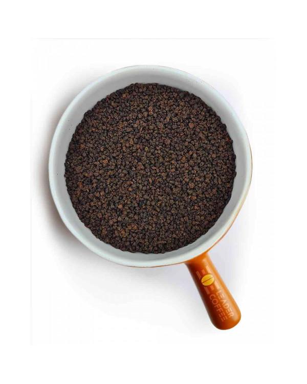 Чай черный индийский CTC, мешок 30 кг: гранулированный чай высшего сорта