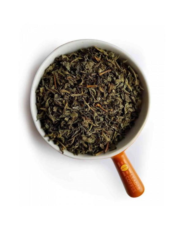 Чай зелений індійський крупнолистовой OP (мішок 25 кг) – продукт, гідний королівської сім'ї