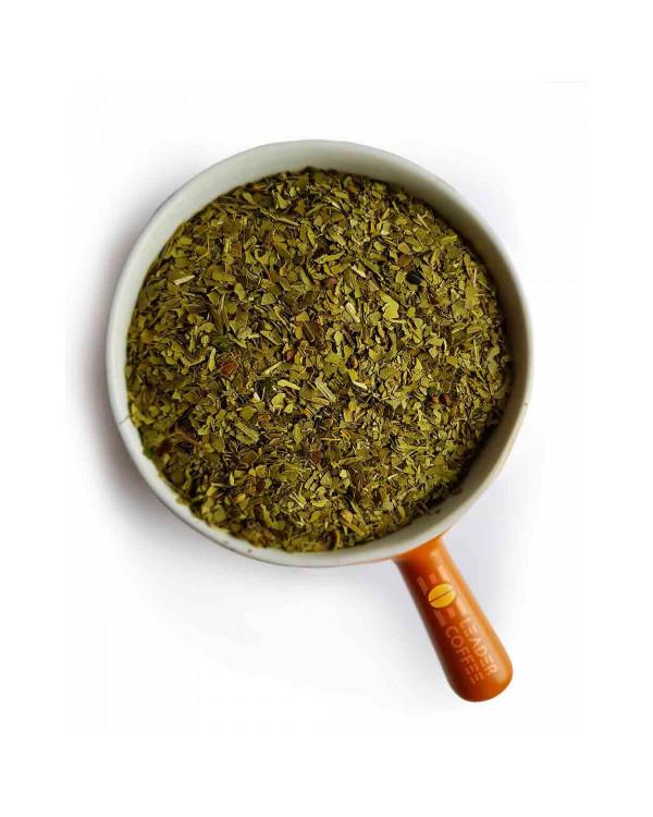 Чай Мате Классический Премиум – парагвайский эликсир от многих болезней