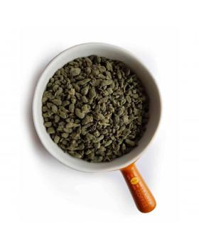Женьшеневий Улун – напівферментований чай з Тайваню