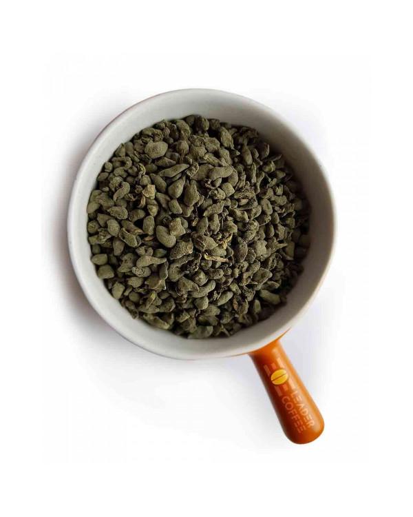 Женьшеневый Улун – полуферментированный чай из Тайваня