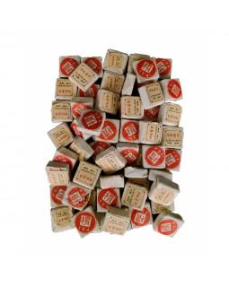 Чай пуэр прессованный кубик  – изысканный напиток, покоривший мир