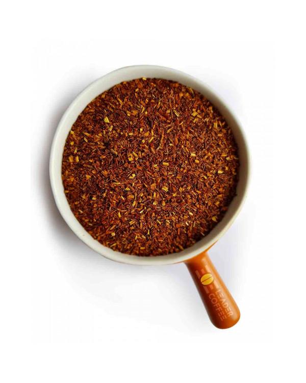 Чай ройбуш класичний: ягідний, ніжний, загальнозміцнюючий