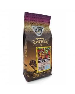Кава в зернах GALEADOR Arabica Columbia DECAF SPECIAL, 100/0, 1кг