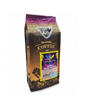 Кава в зернах GALEADOR Arabica Brazil Mogiana, 100/0, 1кг