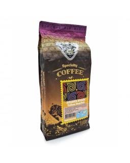 Кофе в зернах GALEADOR Arabica Brazil Yellow Bourbon, 100/0, 1кг