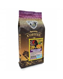 Кофе в зернах GALEADOR Arabica Ethiopia Yirgacheffe, 100/0, 1кг