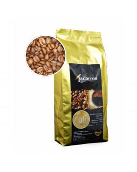 Кава в зернах ТМ Jacoffee Gold: 1 кг справжнього задоволення