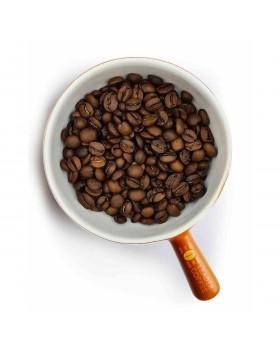 Кофе в зернах Арабика Бразилия Маджано, мешок 20кг